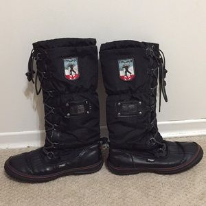 Pajar | tall Grip waterproof winter boots